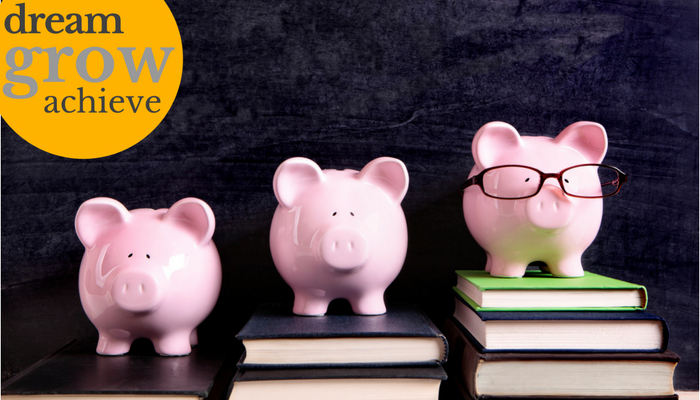 Kickstart! Your Financial Future